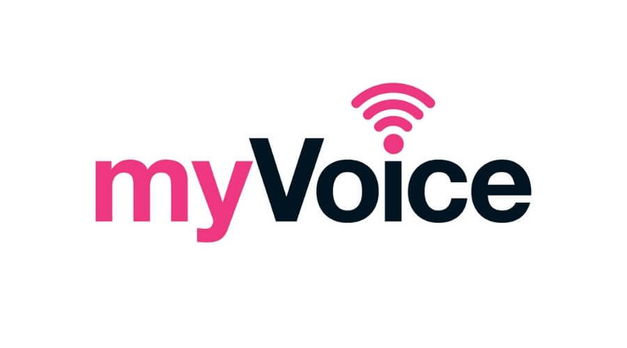 MyVoice project image