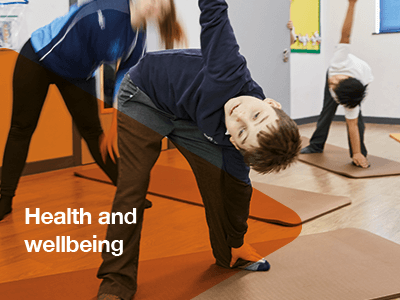 Good physical and mental health and wellbeing are essential to ensuring autistic children and young people can thrive.