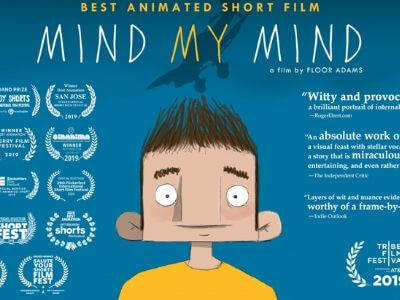 Mind My Mind animation review
