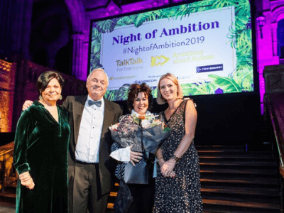 Night of Ambition 2019